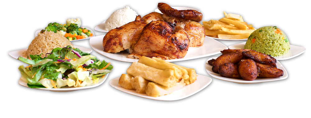 Catering | Peruvian Food | Pollo Inka Express